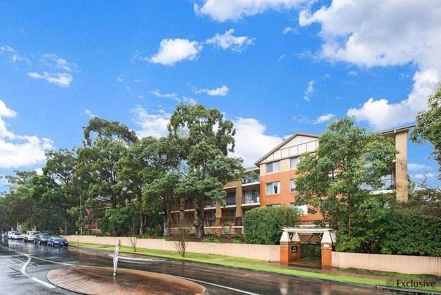 8J/19-21 George Street, North Strathfield NSW 2137