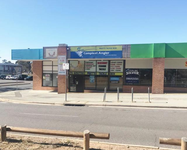 Shop  5/66-74 Josephson Street, ACT 2617