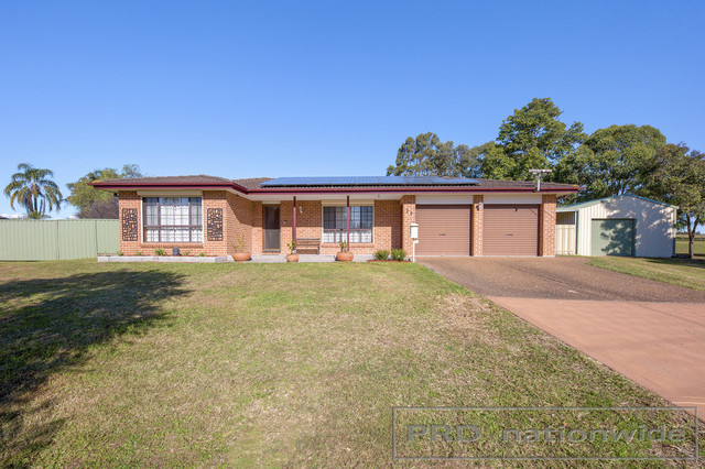 20 Freeman Drive, Lochinvar NSW 2321