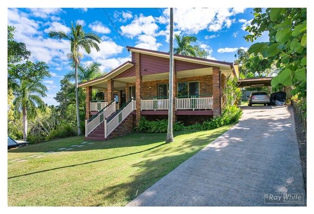 309 Thirkettle Avenue, Frenchville QLD 4701