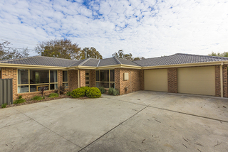 3A Fortescue Place