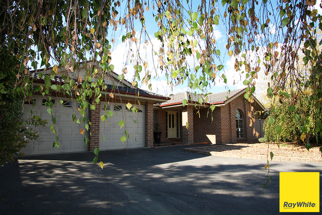 6 Forster Street, Bungendore NSW 2621