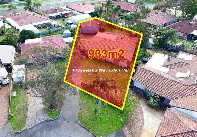 14 Freeland Way, Eden Hill WA 6054