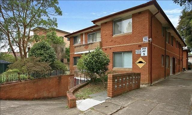 3/19-21 Doodson Avenue, NSW 2141