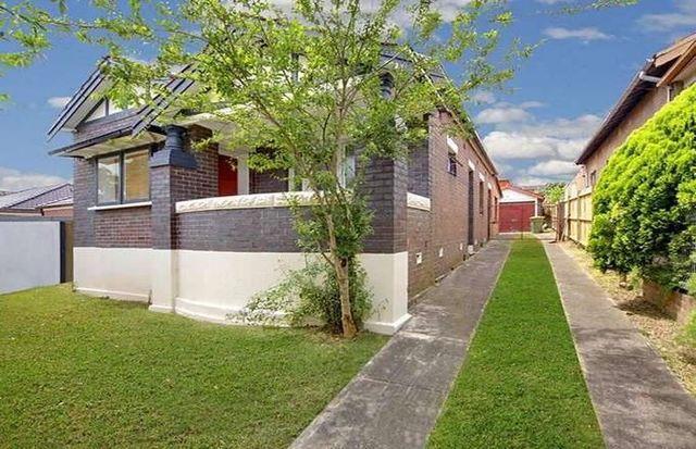 1/103 Elizabeth Street, Ashfield NSW 2131
