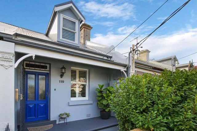 119 Darley Street, NSW 2042