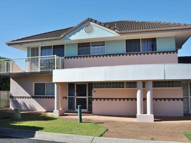 19/3-7 Davis Lane, Evans Head NSW 2473