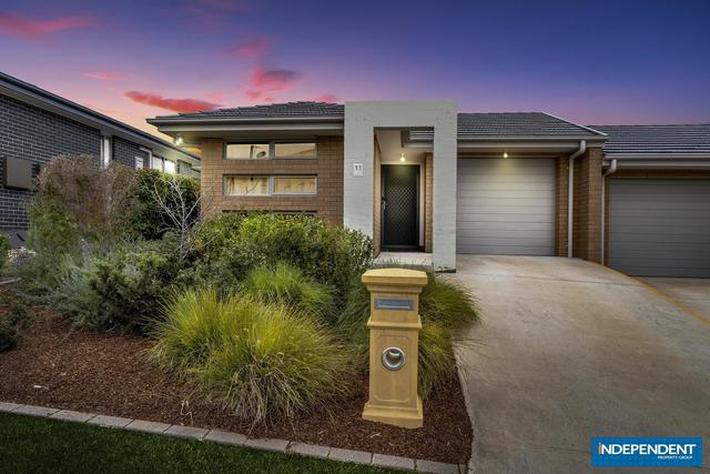 11 Quealy Street, Casey ACT 2913