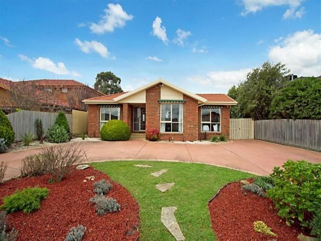 4 Windarra Court, Sunbury VIC 3429