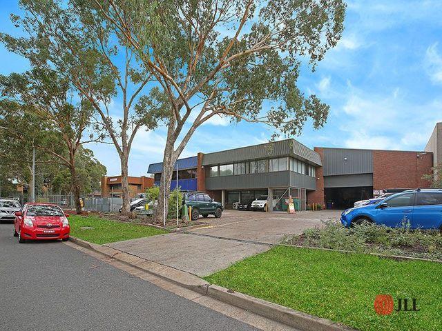 18 Pike Street, Rydalmere NSW 2116
