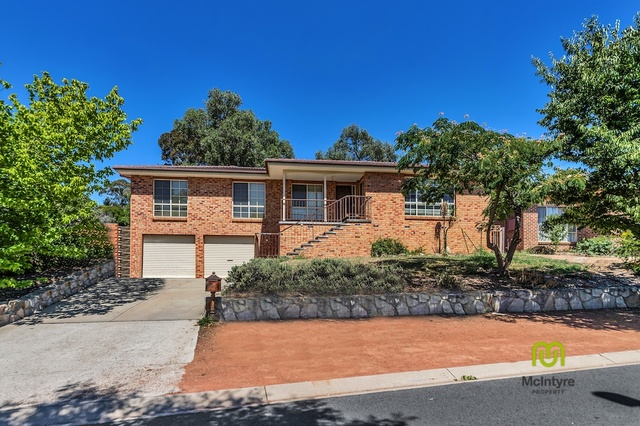 11 McGrowdie Place, ACT 2906