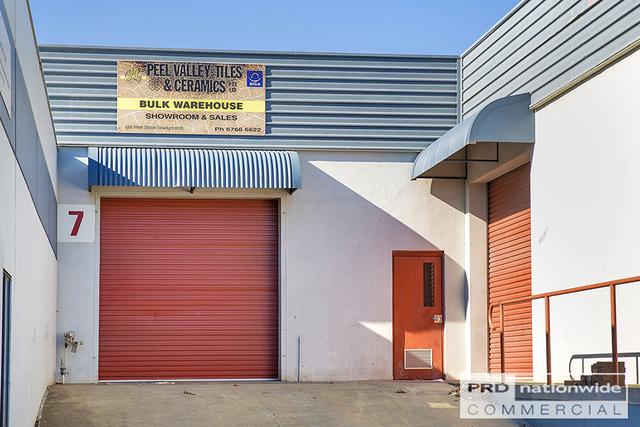 Unit 7/84-92 Barnes Street, Tamworth NSW 2340