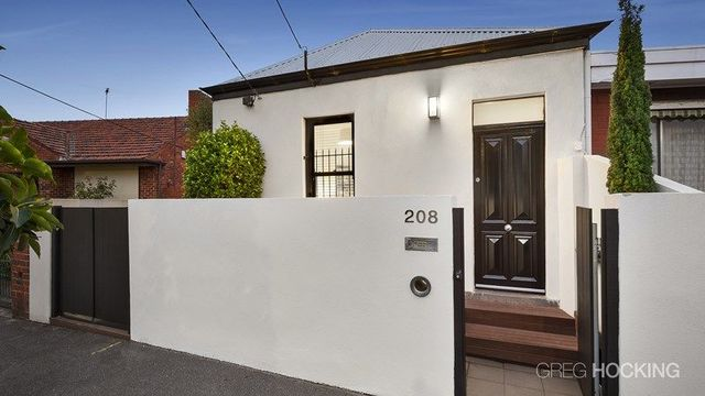 208 Princes Street, Port Melbourne VIC 3207