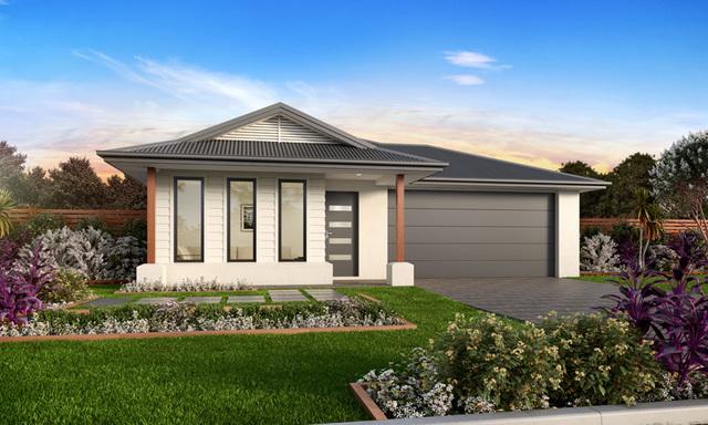 Lot 17 Cornwall Street, QLD 4110