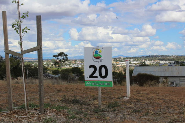 Lot 20 Conway Close, NSW 2340