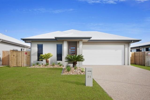 755 Bunya Pocket, Riverbank Estate, Caboolture South QLD 4510