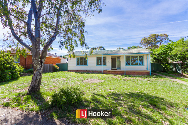 54 Officer Crescent, ACT 2602