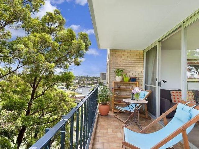 63/24 Wolseley Street, NSW 2047