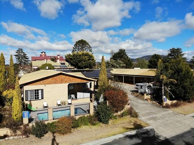 1 Corner Rouse & Douglas Streets, Tenterfield NSW 2372
