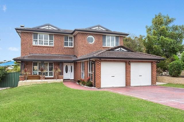 8 Edwards Place, Barden Ridge NSW 2234