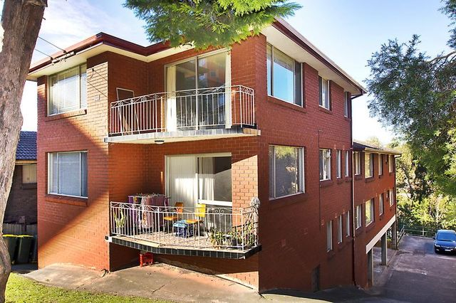 1/401 Crown Street, Wollongong NSW 2500