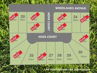 Lot 20 -35 Nova Court