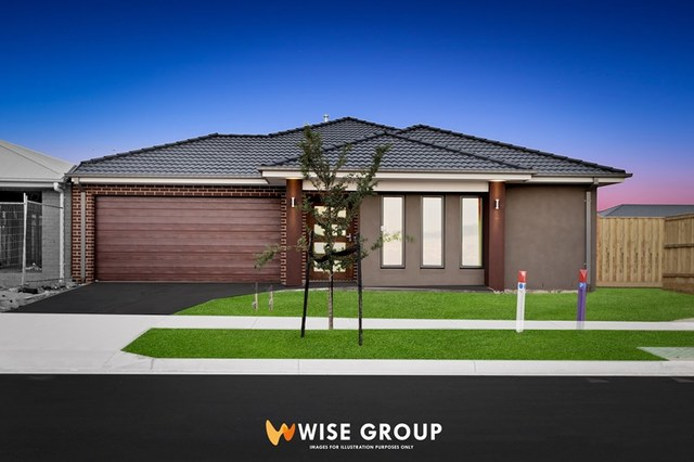 47 Kershope View, Clyde North VIC 3978