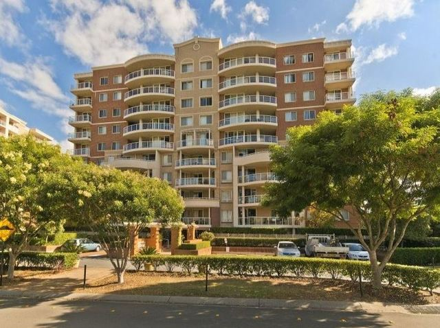 102/6 Wentworth Road, Liberty Grove NSW 2138