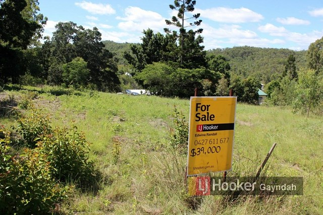 Lot 4 Pearson St, Mount Perry QLD 4671