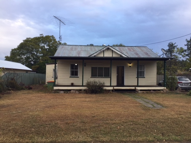 (no street name provided), Forest Hill QLD 4342