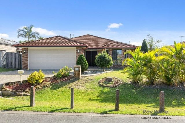 3 Naracoorte Place, Parkinson QLD 4115