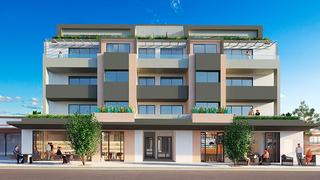 Suite 1, 52 Maitland Road
