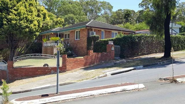 98 Sadleir Avenue, Sadleir NSW 2168
