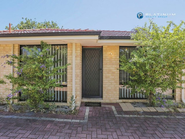 12B Peters Place, Morley WA 6062
