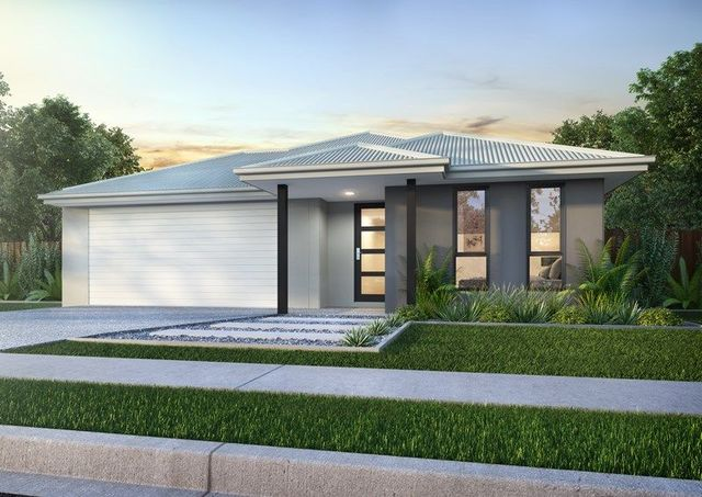 Lot 1177 New Road, Aura, Caloundra West QLD 4551