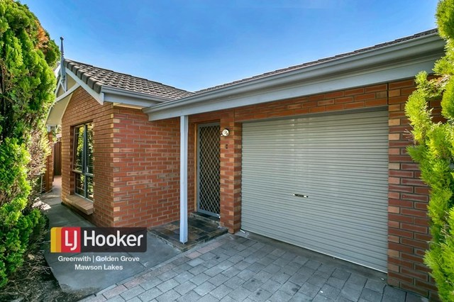 2/15 Wentworth Court, Golden Grove SA 5125