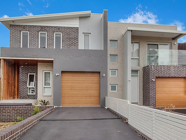 15A Pearson Street, South Wentworthville NSW 2145