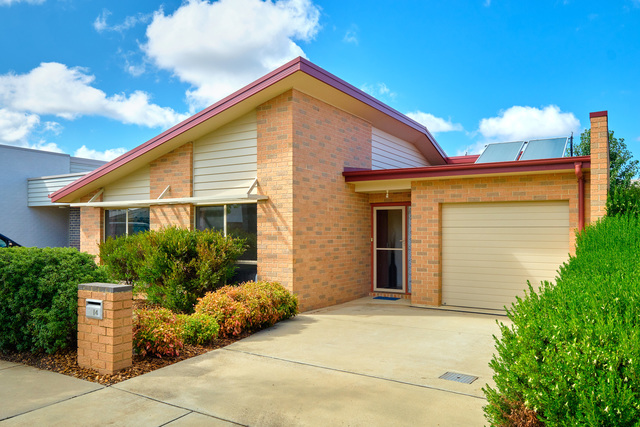 14 Anna Morgan Circuit, ACT 2914
