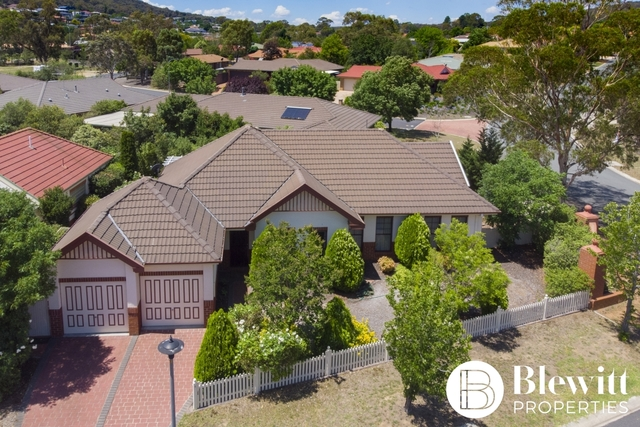 1 Rosewood Glen, NSW 2619