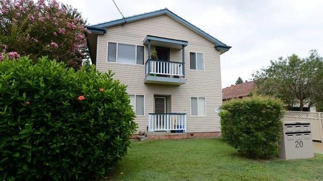 5/20 Helen Street, Forster NSW 2428