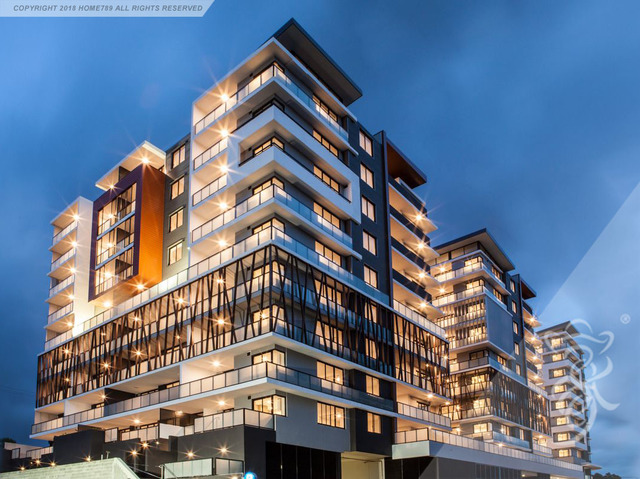 A105/2A Charles Street, NSW 2193