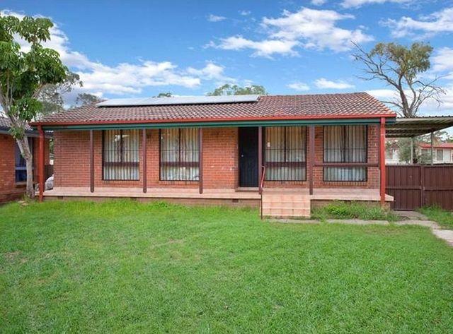 129 Nellie Stewart Drive, NSW 2767