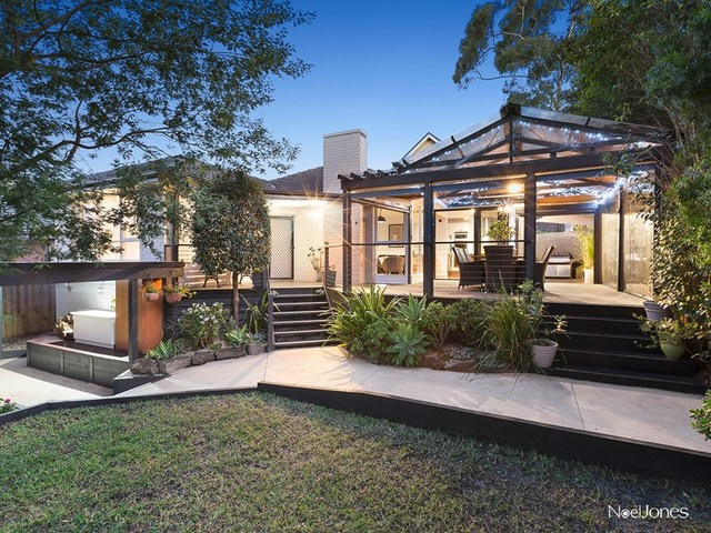 32 Bindy Street, Forest Hill VIC 3131