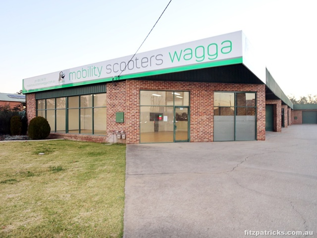Unit 1/10-12 Kooringal Road, Wagga Wagga NSW 2650