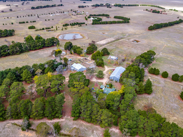 Rowes Lagoon 6332 Federal Highway, Collector NSW 2581