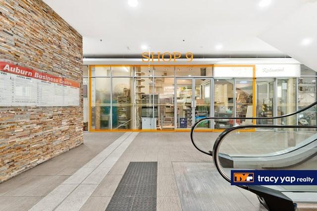 shop9&10/1-5 Harrow Road, Auburn NSW 2144