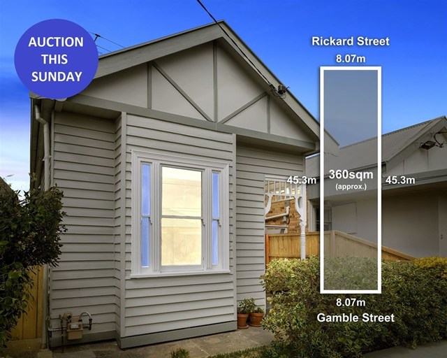 4 Gamble Street, Brunswick East VIC 3057