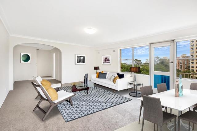27/105A Darling Point Road, Darling Point NSW 2027