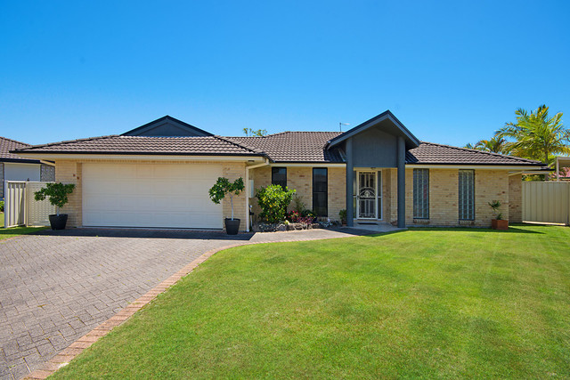 19 Kookaburra Court, NSW 2464