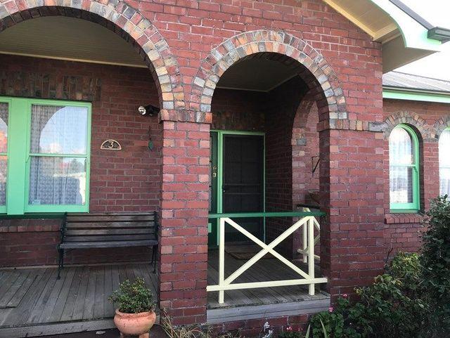 3 McTavish Avenue, North Hobart TAS 7000